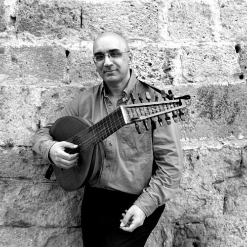 Ioannes Leopolita - Gray More SWV 530 / Joaquim Bogunyà, lute