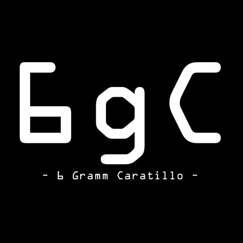 6 Gramm Caratillo's avatar