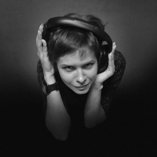 DJ HAPPYZOMBIE's avatar