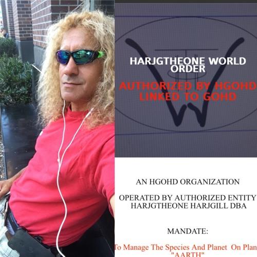 HARJGTHEONE DBA - HGOHD MUSIC GROUP's avatar