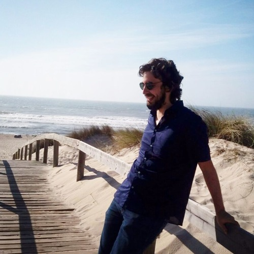 Carlos Almeida's avatar