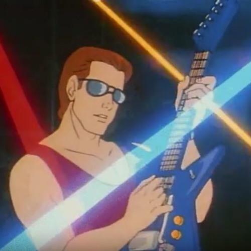Magnus Von Black's avatar