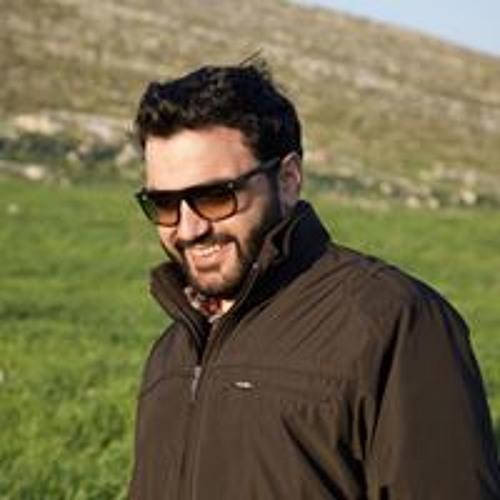 Mohammad Bazzi's avatar