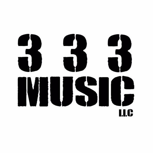 333 MUSIC LLC's avatar