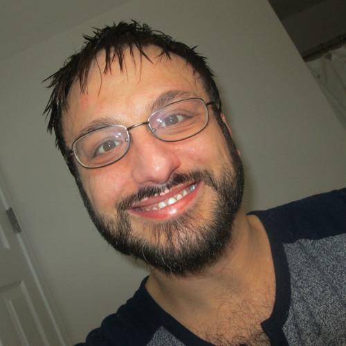 Brandon England's avatar
