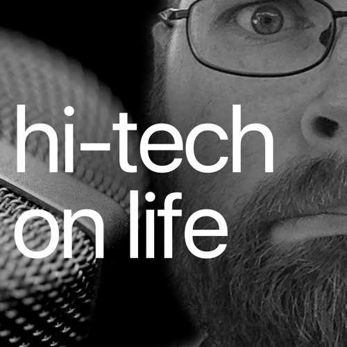 Hi-Tech on Life's avatar