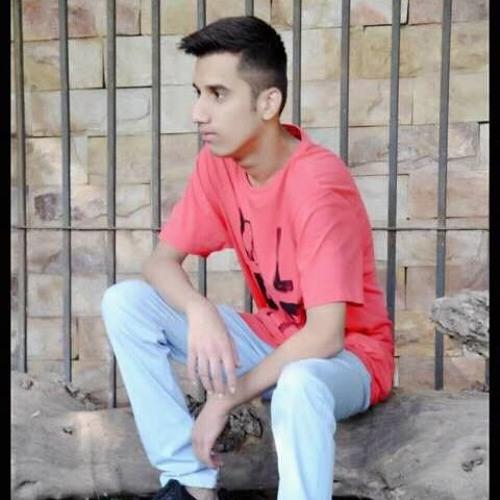 Salman Naeem's avatar