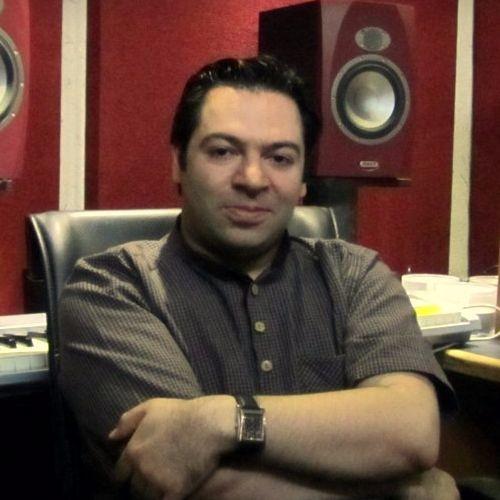Pejman Khalili's avatar