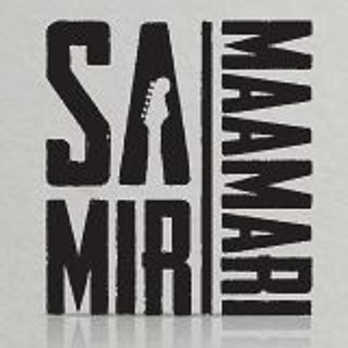 Samir Maamari's avatar