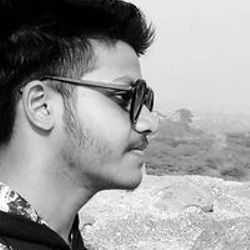 Anshuman Singh's avatar