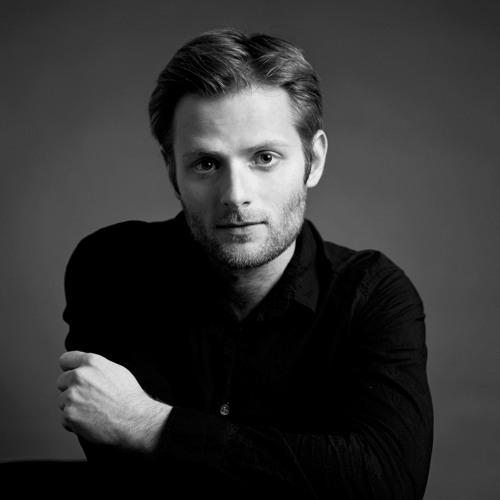 Simon M. Scharf's avatar