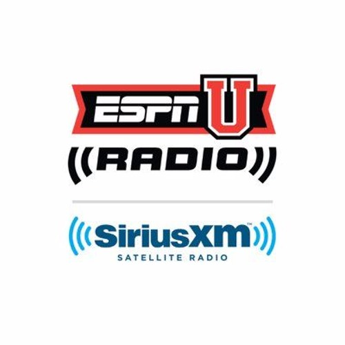 ESPNU Radio on SiriusXM 84 | Free Listening on SoundCloud
