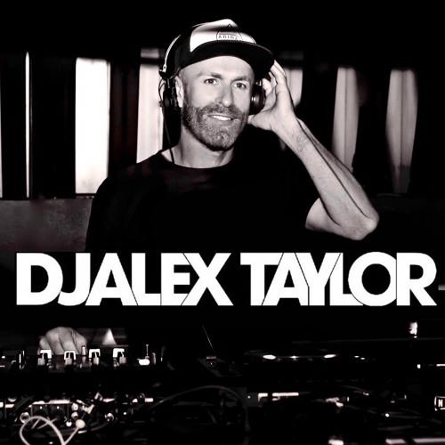 DJ Alex Taylor's avatar