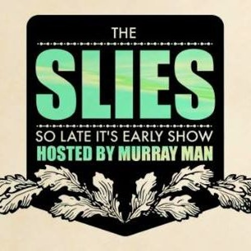 The So Late It's Early Show!'s avatar