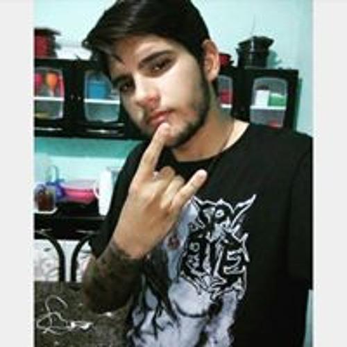 Andiê Andrade's avatar