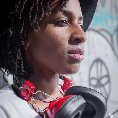 DJ Champagne Hughes's avatar