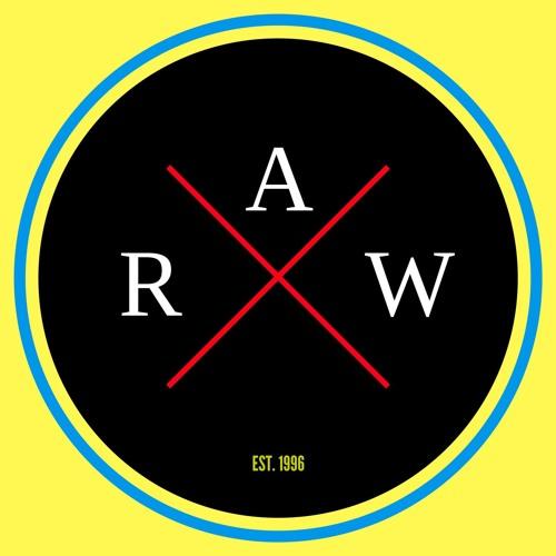 Ray Raw's avatar