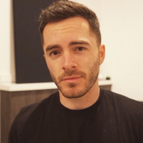 Jordan Maron's avatar