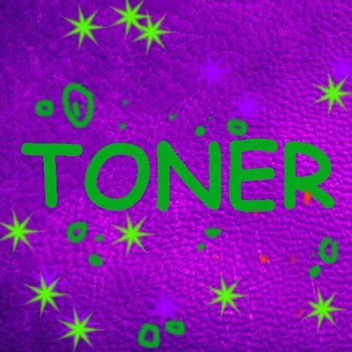 tonerthestoner's avatar