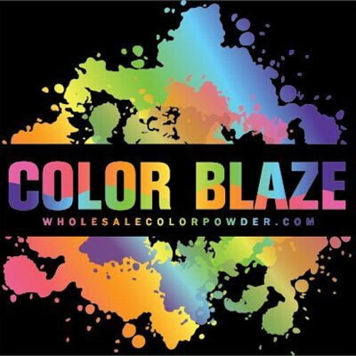 Color Blaze Supply's avatar