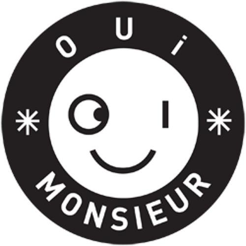 OUI MONSIEUR!'s avatar
