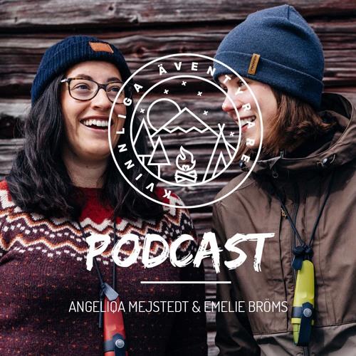 Kvinnliga Äventyrare podcast's avatar