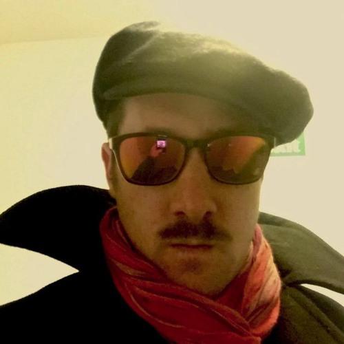 Rory Walker's avatar
