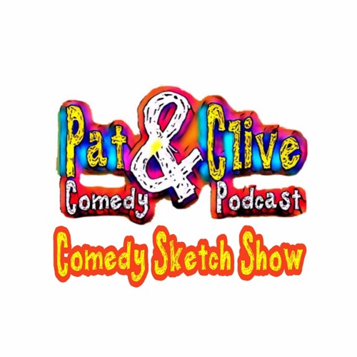 Pat And Clive Comedy Podcast's avatar