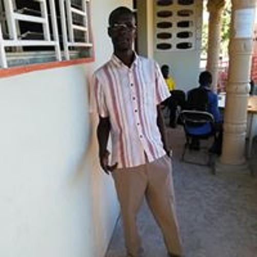 Manes Joseph's avatar