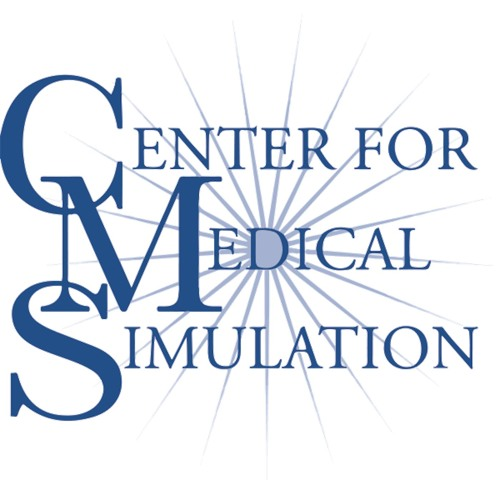 Center for Medical Simulation's avatar