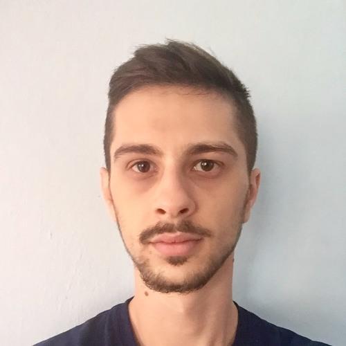 Alberth David's avatar