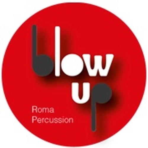 Blow Up Percussion's avatar
