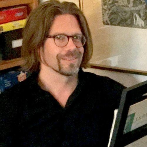 Jon Liinason's avatar