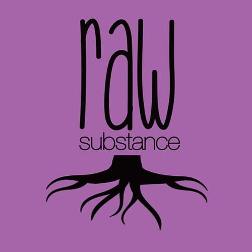 Raw Substance's avatar