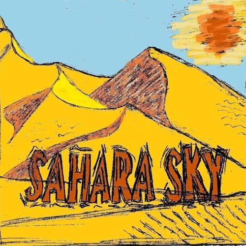Sahara Sky's avatar