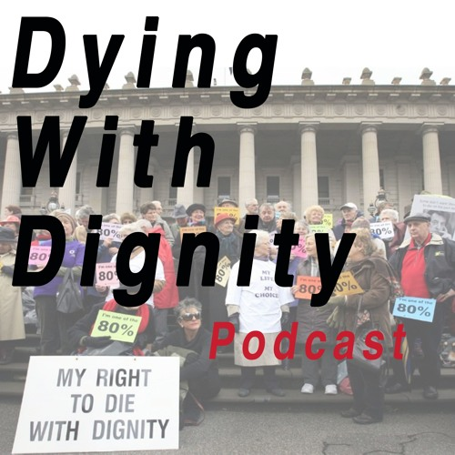 Dying With Dignity Victoria's avatar