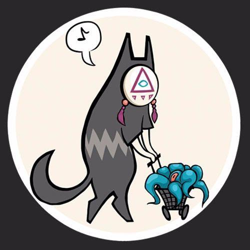 Surveillance Party's avatar