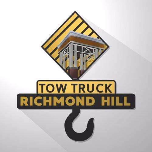Tow Truck Richmond Hill's avatar