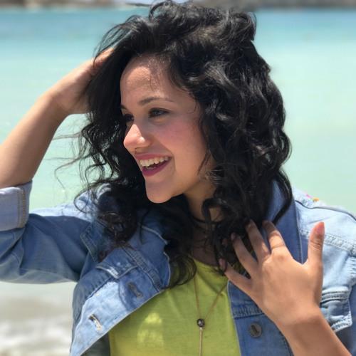 Youstina Georgy's avatar