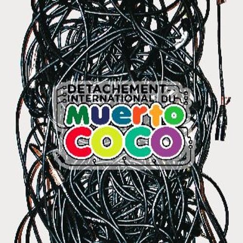 Muerto Coco's avatar