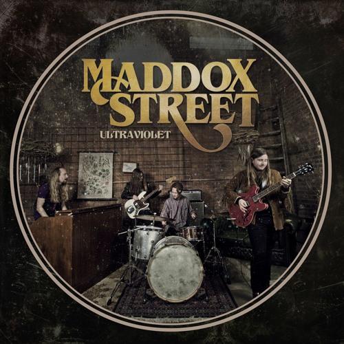Maddox Street's avatar