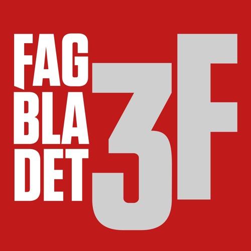 Fagbladet 3F's avatar