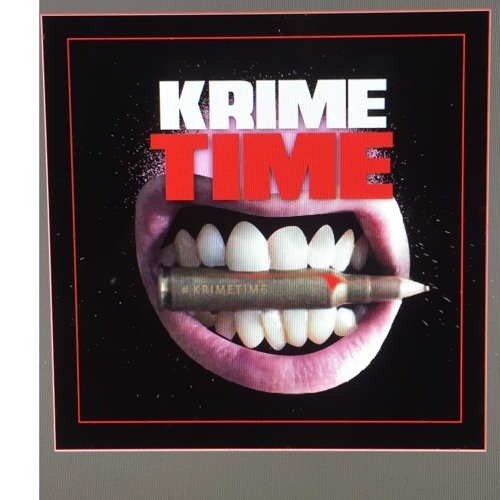 KrimeTime53's avatar