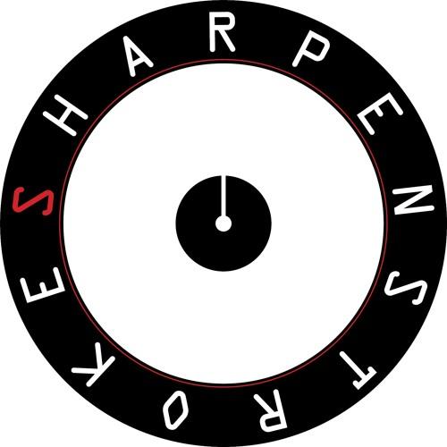 Sharpen!Strokes's avatar