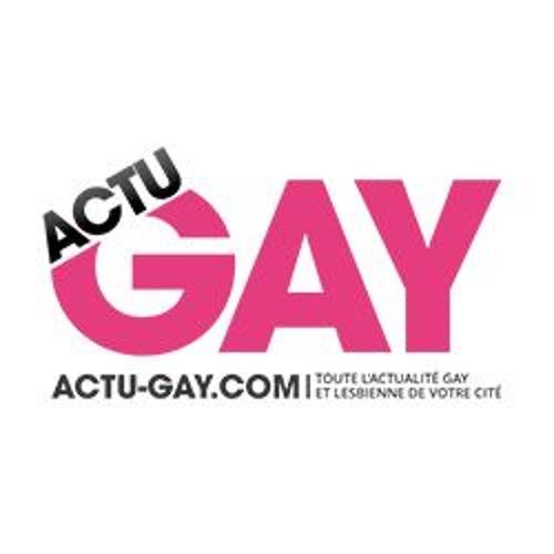 Actu-Gay's avatar