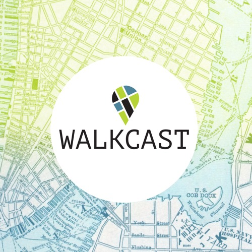 Walkcast: Ep.03: How Progressive Cities are Embracing Walkability — to Make Money