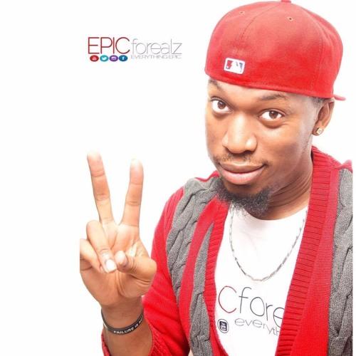 DJ EPICforealz's avatar
