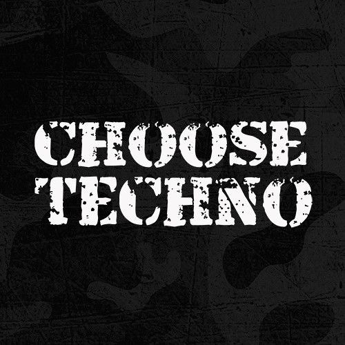 Choose Techno's avatar