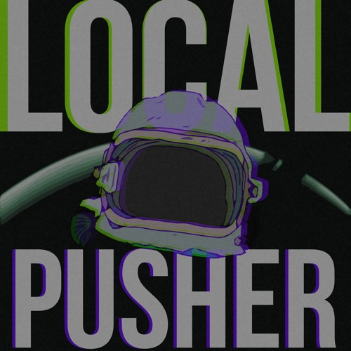 Local Pusher Records's avatar