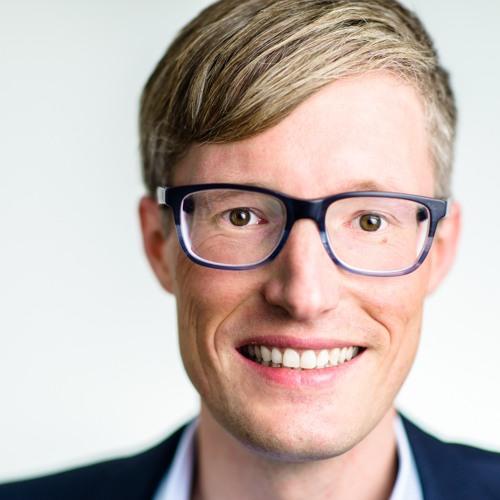 Christoph Rechsteiner's avatar